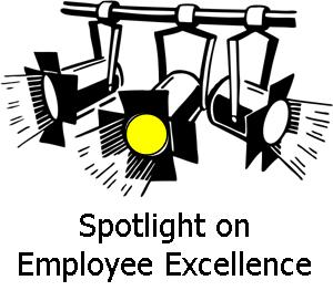 MPP Spotlight on Employee Excellence