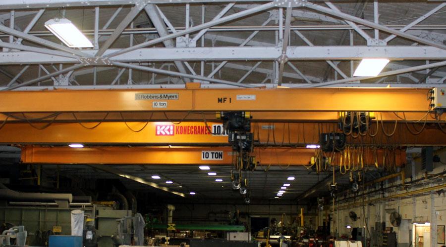Crane Slide 1